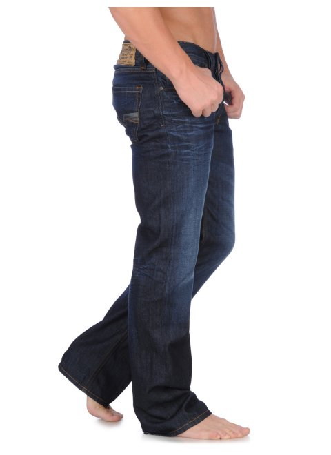 Selon génération jeans, le jean pour homme doit être discount…