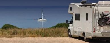 répéteur ou alarme camping car : advanced Tracking vous équipe pour aller plus loin