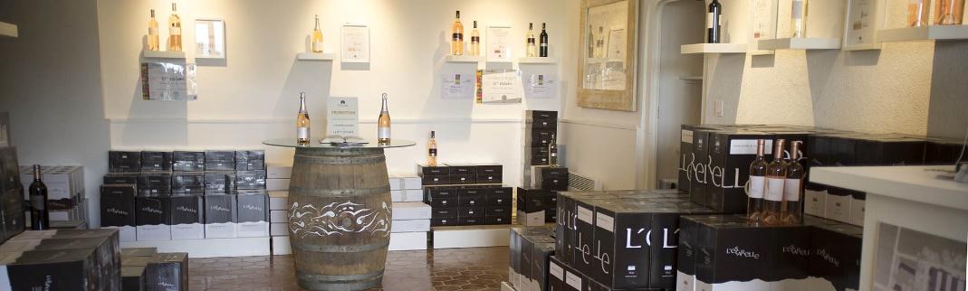 Domaine de l'Escarelle : des vins du Var aux robes et aux saveurs raffinées