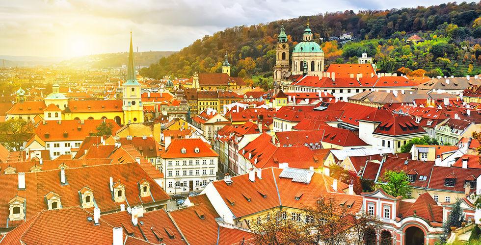 Découvrez Prague avec Voyage Privé