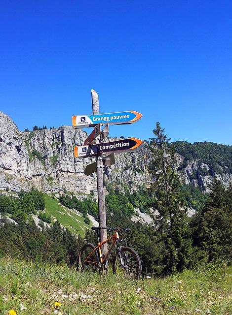 mountain-bike-mountain