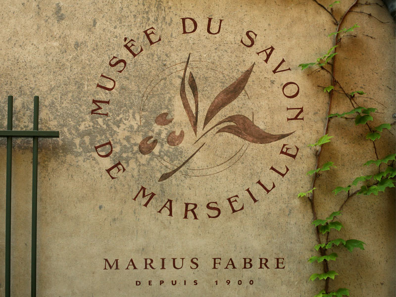 Le savon de Marseille vous ouvre son musée