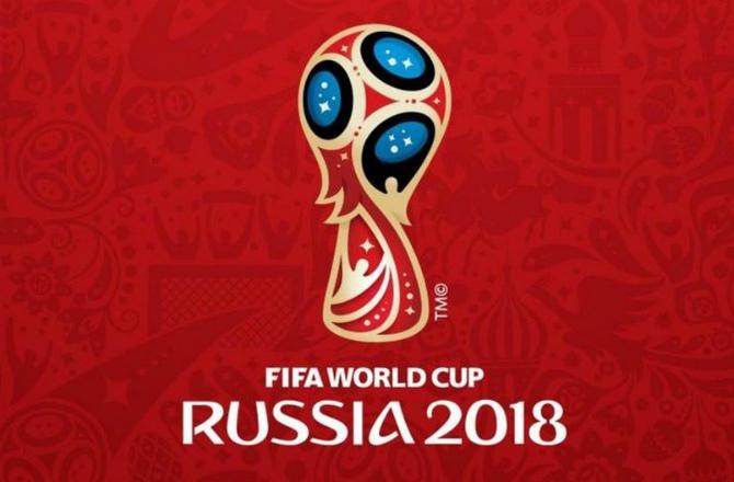 Coupe du monde 2018 : les 1/8es de finale ont commencé !