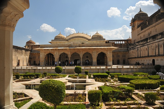 Séjour en Inde : profiter pour visiter les forts au Rajasthan