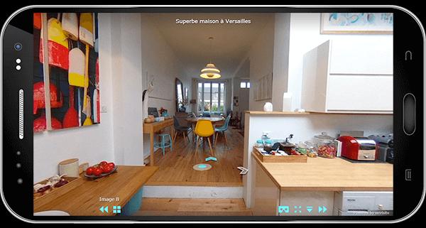 Les principales qualités d'une photo HDR immobilier