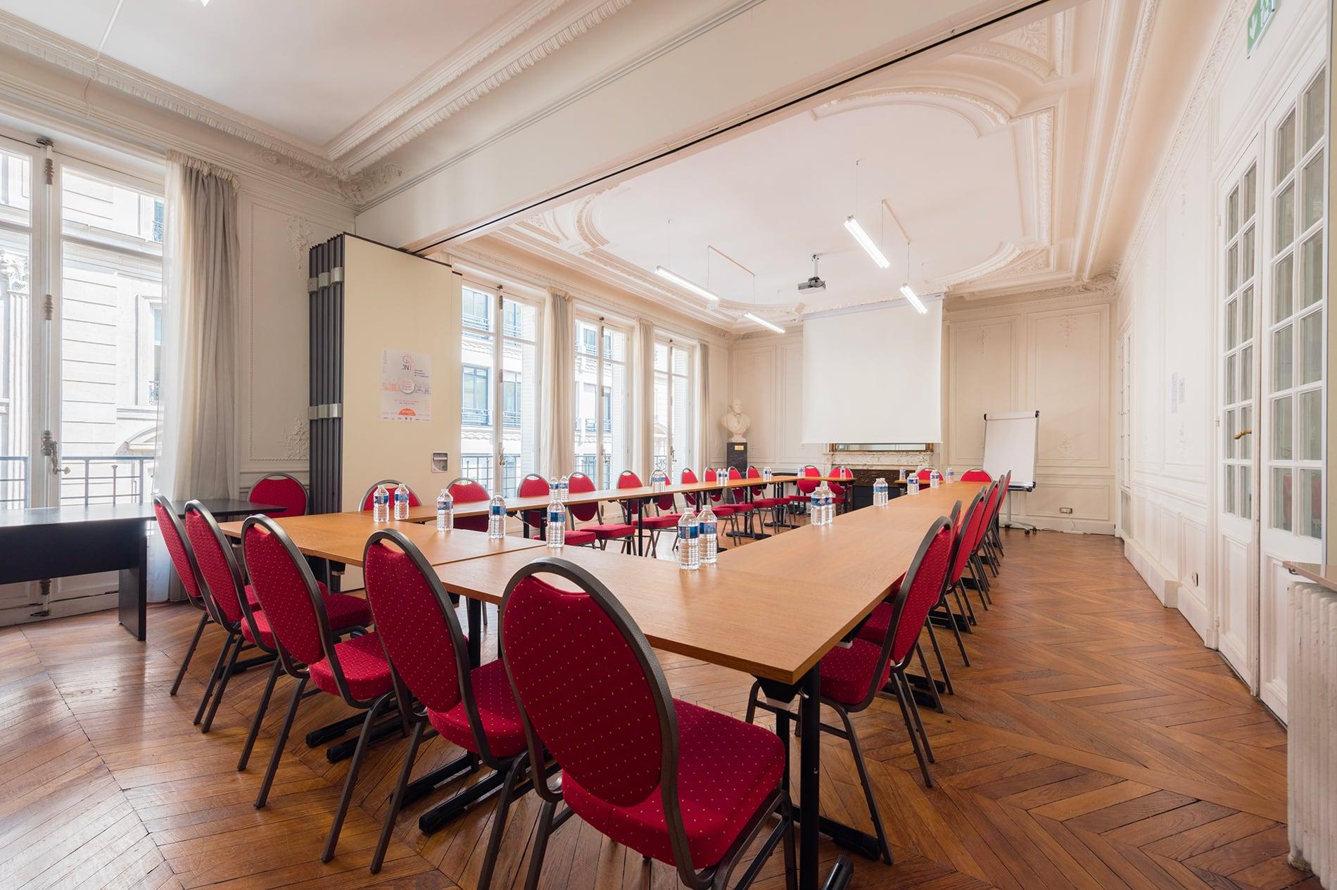 Louez une salle de réunion à Paris avec Easy Réunion