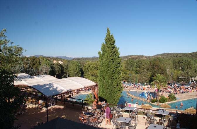 Camping du Domaine de la Bergerie : vacances de choix, satisfaisantes pour tous !