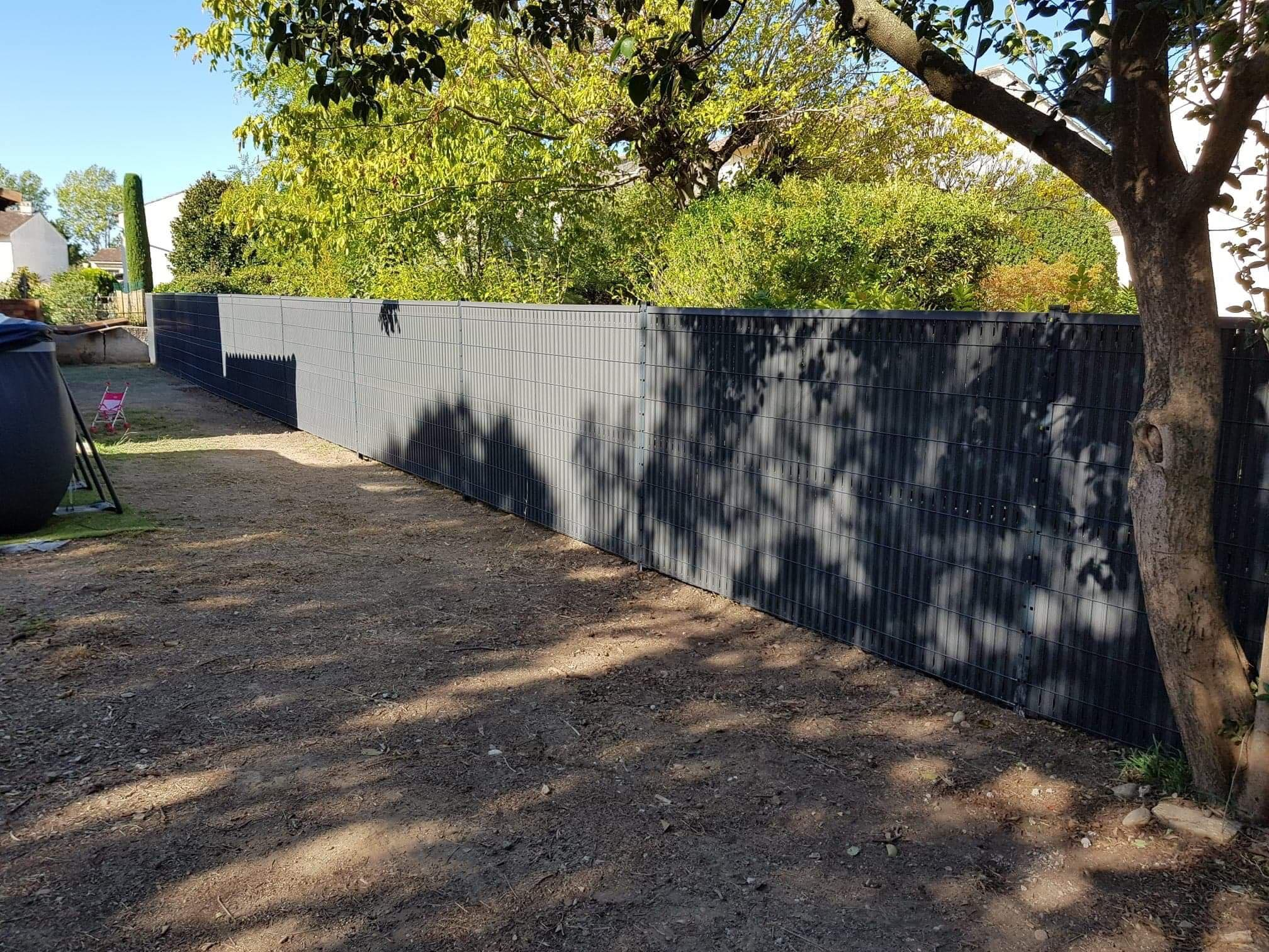 Quel grillage utiliser pour réaliser une clôture en fonction de votre besoin ?