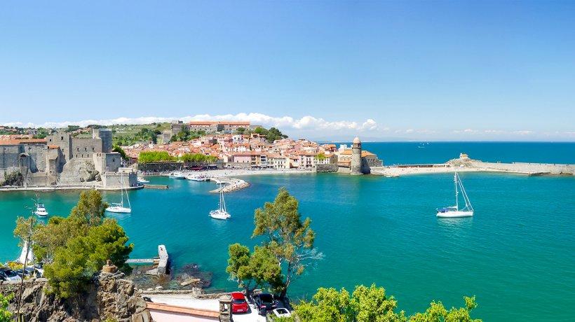 Pyrénées-Orientales : ne choisissez plus entre mer et montagne