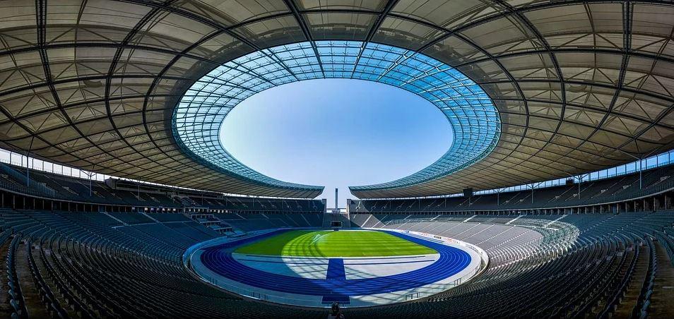 Le match d'ouverture qui opposera l'Italie à la Turquie, aura lieu le 11.06.2021 au stade olympique de Rome